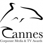 Cannes Corporate Silver Dolphin
